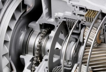 Transmission repair services New York