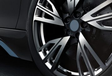 Tires and Wheels Repair Services in New York